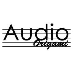 Image result for audio origami